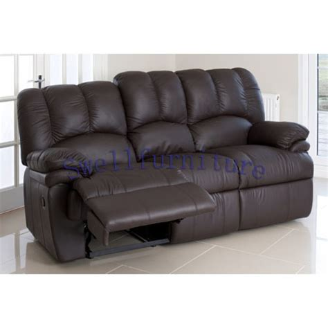 china recliner milan leather sofa sws b426 china sofa