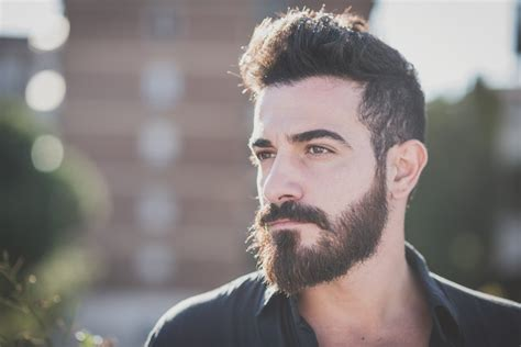 beard color best beard dye for sensitive skin 5 gentle choices for color