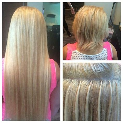 micro bead extensions for thin hair micro bead hair extensions thin hair styling hair extensions