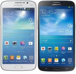 Samsung Galaxy Mega 5 8 sammy intros galaxy mega 5 8 and galaxy mega 6 3 mid range