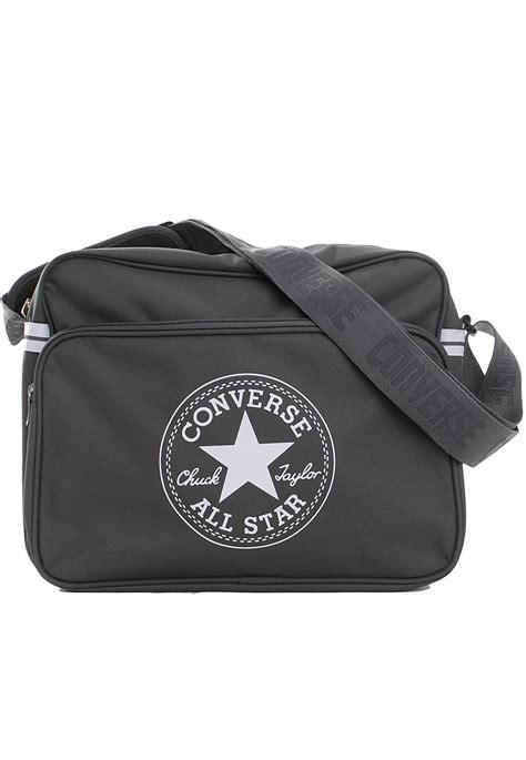 converse reporter grey bag impericon worldwide