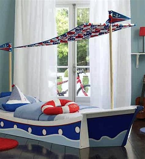 toddler boat bed totally awesome boat beds kidspace interiors