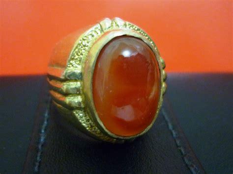 Batu Akik Gambar Angka toko djadoel cincin akik cempaka gambar angka 8 di dalam