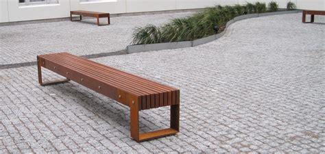 in the panchine 2 ideas l t panchine metalco calabria arredo urbano