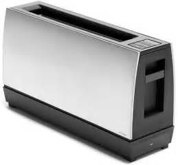 One Slot Toaster The Toaster That Longed To Be A Vcr Gizmodo Australia