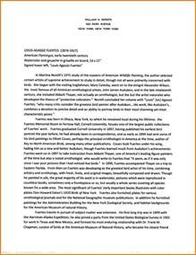 Exle Of A Personal Essay by 8 High School Personal Statement Essay Exles Attorney Letterheads