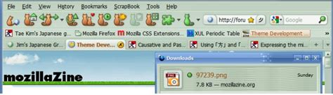 firefox themes orange 42 cool and colorful firefox themes compatible with 3 6