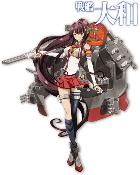 promo poster kantai collection kancolle yamato fubuki kantai collection kancolle anime title discussion