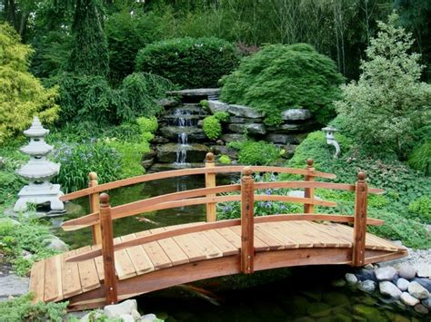 landscaping bridge image gallery landscape bridges