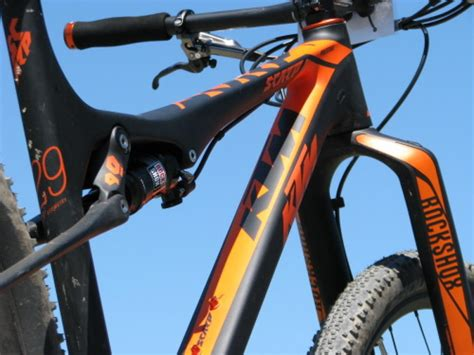 Ktm Mountain Bike Review Ktm Myroon Prestige Reviews Mountain Bike Reviews