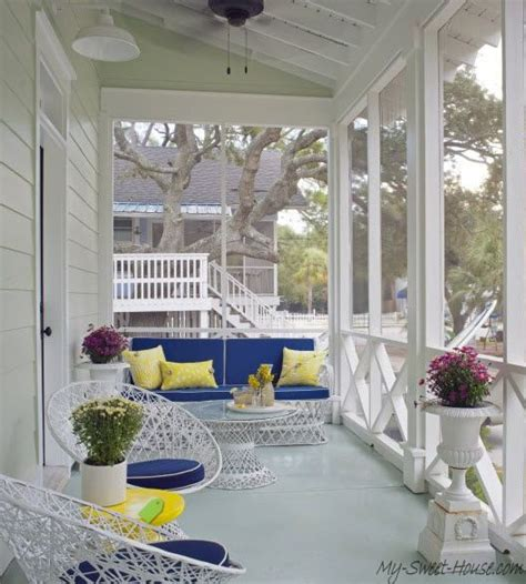 decoration tips veranda design tips and 70 photos of decorating ideas