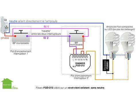 retour d exp 233 sur micro module fibaro fgs 212 et f