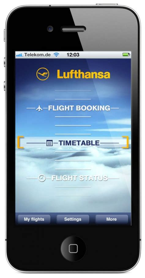 mobile lufthansa check in lufthansa updates apps and mobile website for smartphones
