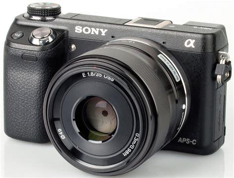 35mm F 1 8 Sony Lens sony 35mm f 1 8 oss images