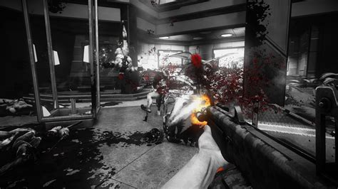 developers killing floor 2 will have the most dynamic video game gore system in history