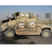 EFP Explosively Formed Projectile Strike  Guns Lot
