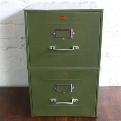 Green Filing Cabinet Original Veteran Series Green Painted Steel Filing Cabinet Lovely And Company