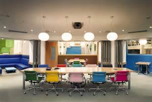 Colored Office Chairs Design Ideas More Sweet Offices Kbp West Thee
