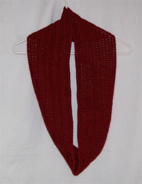 Handmade Crochet Scarves - handmade crochet cowl scarf fashion scarf accessories
