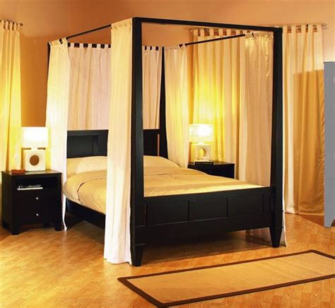 canopy bed curtain canopy bed frame with curtains curtain menzilperde net