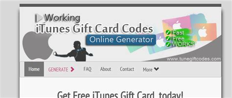Working Itunes Gift Card Codes - legit and free way to get itunes gift card codes working method hacks and