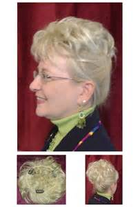 thin hair pull through wigltes gray hair wiglets for women short hairstyle 2013