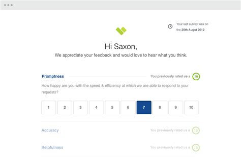 Create Your Own Survey - how it works client heartbeat