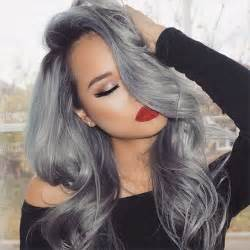 titanium hair color 40 best images about color intensity titanium on