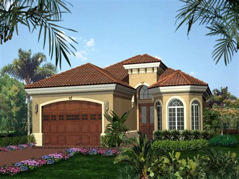 spanish house plans small spanish mediterranean house plans