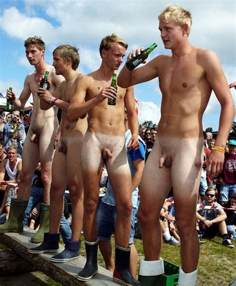 Best In Men Hot Men Naked In Public