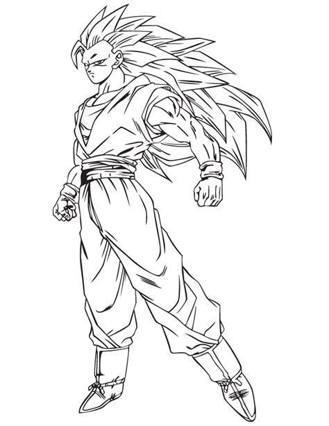 dragon ball z coloring book online - Desenhos do Dragon Ball Z ...