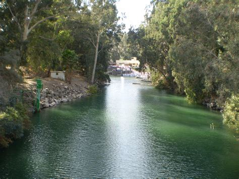 the lower river why can you go rafting in the upper jordan river and not the lower jordan river israel water blog