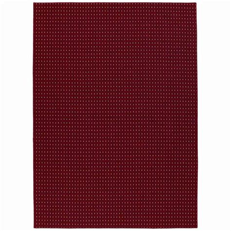 garland rugs garland rug jackson square chili 7 ft 6 in x 9 ft 6 in area rug js 00 ra 7696 14 the