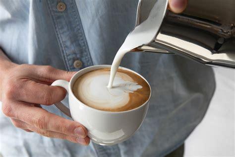 How to make a better flat white than Starbucks