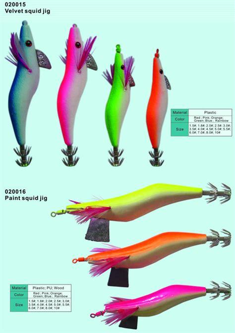 Squid Jig 20 Gumpan Cumi squid jig