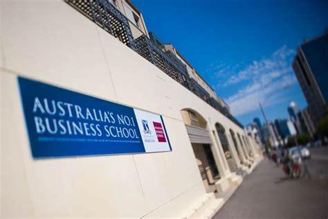 Melbourne Mba Admissions by Tidak Hanya Di Amerika Pengalaman Master Di Melbourne
