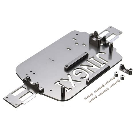 Upgrade Metal Gear A949 A959 A969 A979 K929 A949 24 Limited wltoys upgrade metal chassis car bottom a949 a959 b a969