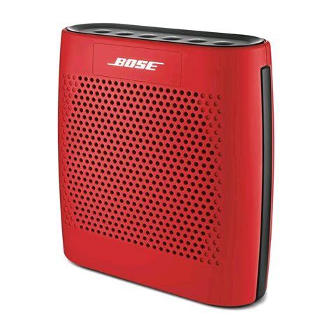 Speaker Bluetooth Bose bose soundlink color bluetooth speaker expansys
