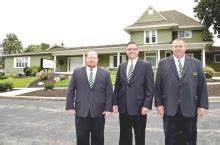 grau funeral homes purchases burnham wood fayette county