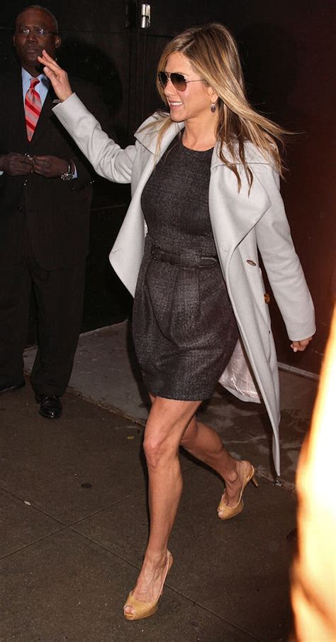 Aniston Lives In Fear Of Fashion by 1000 Images About Aniston Style On