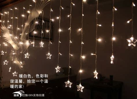 Lu Natal Twinkle Light 100led White aliexpress buy 4m led string light new year indoor lighting garland modeling led