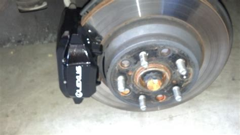 Brake Ls by Brake Caliper Dress Up Clublexus Lexus Forum Discussion