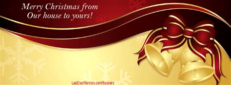 Facebook Timeline Graphics l Facebook Covers l Christmas