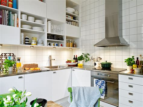scandinavian kitchen a scandinavian beauty