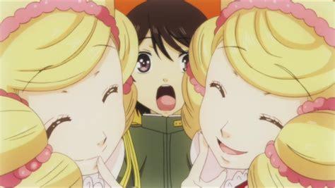 otome youkai zakuro silence is golden impression otome youkai zakuro