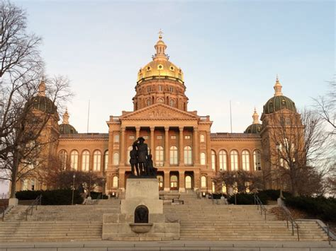 iowa state capitol will the iowa legislature block smarter balanced truth