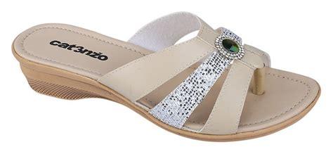Sandal Anak Sepatu Sandal Selop Anak gambar sandal sendal wedges selop wanita perempuan catenzo