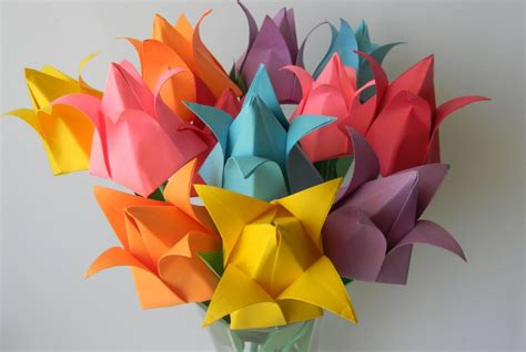 fiori di carta addobbi con fiori di carta la tendenza 2016 sono i paper
