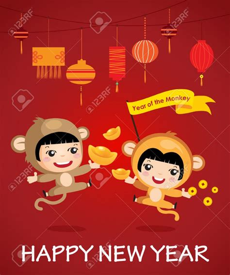 new year greetings related to monkey 4 reasons why new year is superior to s day