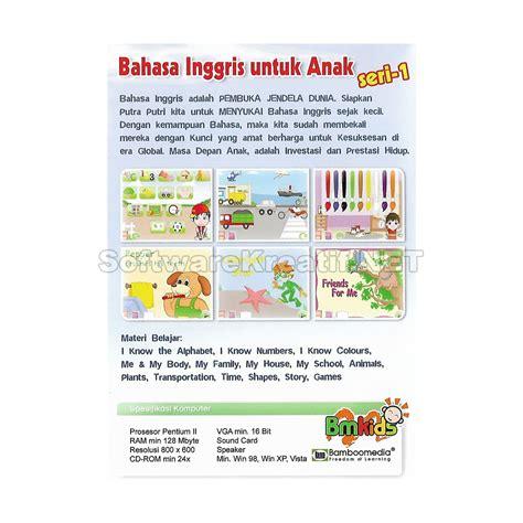 belajar bahasa inggris tutorial tutorial bahasa inggris untuk anak basa inggris untuk